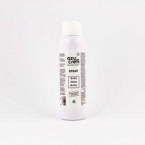 Barniz alimentario en spray