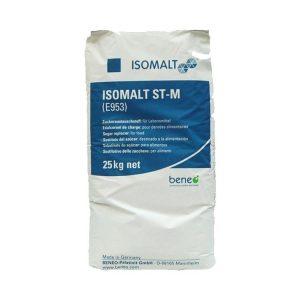 Saco de isomalt (E953) granulado