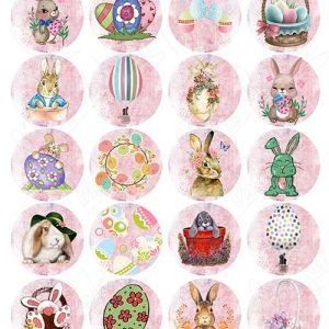 Impresiones Pascua