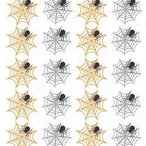 Impresiones tela de araña